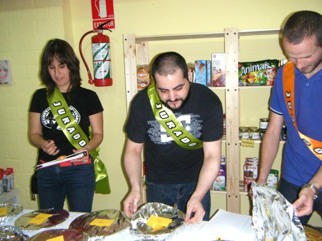 Concurso de tortilla vegana 4