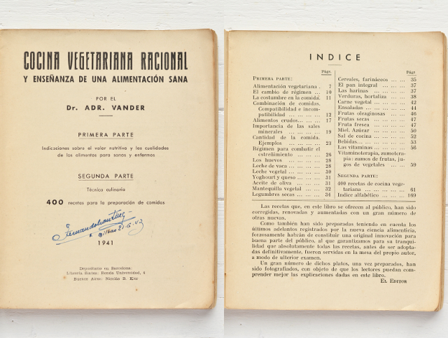 301 moved permanently for Libro cocina vegetariana