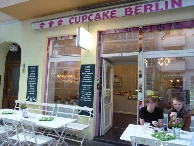 Cupcake Berlin