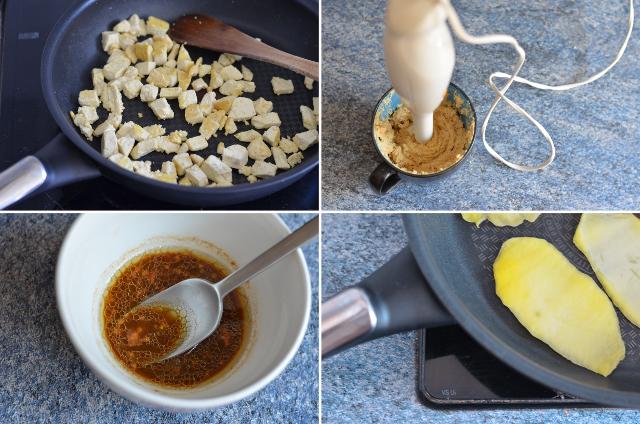 Clips de cogollos con mango 2
