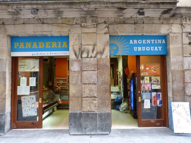Panadería Argentina Uruguay