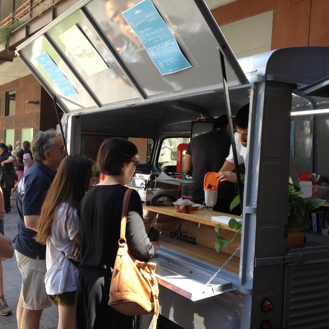 Food Trucks Zgz 5