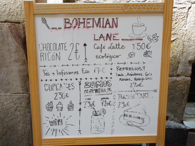 Bohemian Lane 4