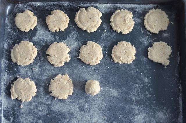 galletas coco sin gluten 2