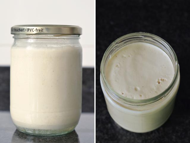 yogur anacardo